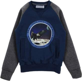 Paolo Pecora Sweatshirts - Item 37854224
