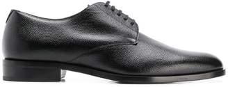 Saint Laurent lace-up Derby shoes
