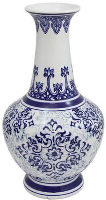 Three Posts Densmore Vase