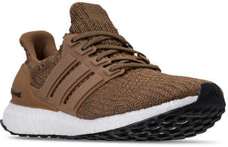 adidas Men's UltraBOOST 4.0 Running Sneakers from Finish Line