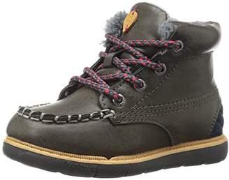 Step & Stride Boys' Lyon Pull-on Boot