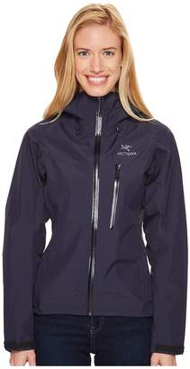 Arc'teryx Alpha SL Jacket Women's Coat
