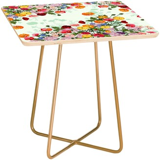 Deny Designs Emmaline Side Table