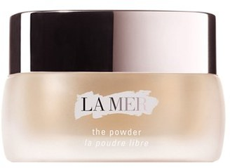 La Mer The Powder - No Color $95 thestylecure.com