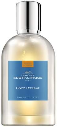 Comptoir Sud Pacifique Eau De Toilette Coco Extreme, 1 oz