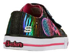 Skechers Kids' Twinkle Toes-Glamarazzi Sneaker Pre/Grade School