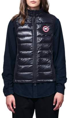 Canada Goose 'Hybridge Lite' Slim Fit Packable Down Vest