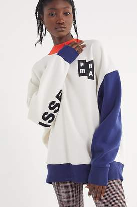 Puma X Ader Error Pullover Sweatshirt