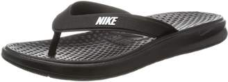 19fed3f33f0e8 at Amazon Canada · Nike Women s Solay Thong Sandal