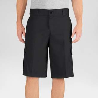 "Dickies® Men's Big & Tall Relaxed Fit Flex Twill 13"" Cargo Shorts $23.99 thestylecure.com"