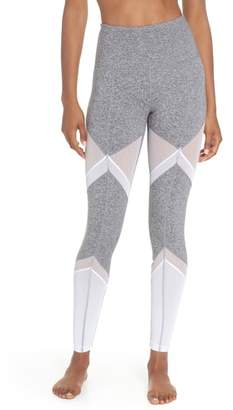 Zella Sun Salutation High Waist Leggings