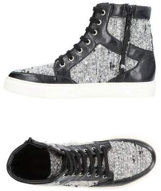THE NO ANIMAL BRAND High-tops & sneakers