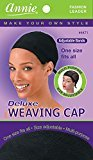 Annie Deluxe Weaving Cap $5 thestylecure.com