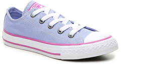 Converse Chuck Taylor All-Star Toddler & Youth Sneaker - Girl's