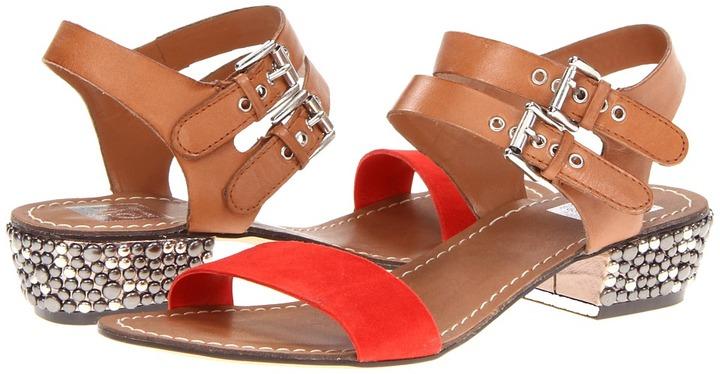 Dolce Vita Lira (Hot Orange) - Footwear