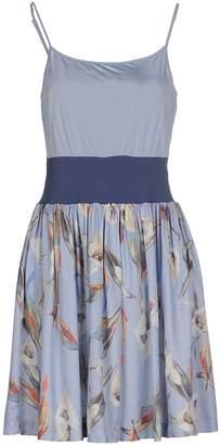 Mariella Rosati Short dresses - Item 34610164JP