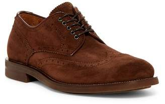 Aquatalia 'Carson' Weatherproof Wingtip (Men)