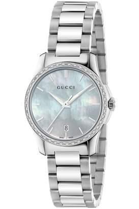 a1ce51b0ffa Gucci Ladies G-Timeless Watch YA126543