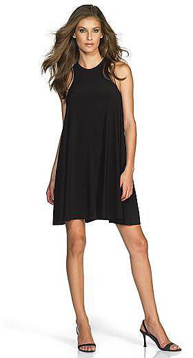 Norma Kamali Timeless® Shift Dress