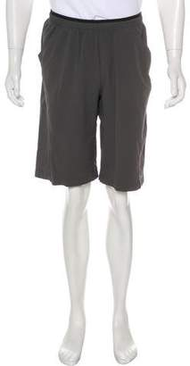 The North Face Flat Front Light-Weight Shorts
