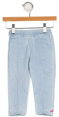 Paul Smith Girls' Two-Pocket Jeans