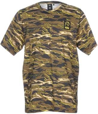 Puma x XO T-shirts