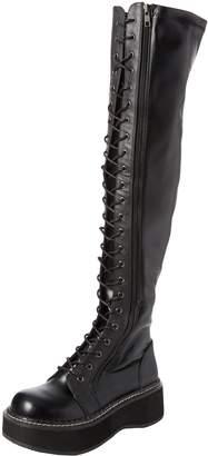 Demonia Women's EMILY-375 Boot