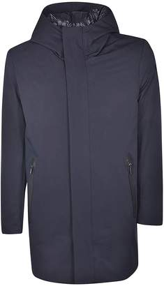 Rrd Roberto Ricci Design Rrd - Roberto Ricci Design Hooded Coat