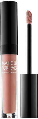 Make Up For Ever MAKE UP FOR EVER - Artist Liquid Matte Lipstick