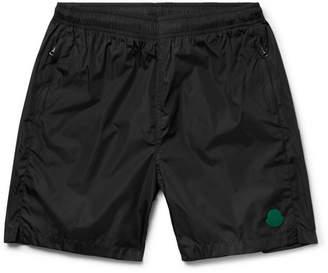 Moncler Genius 2 1952 Nylon Drawstring Shorts