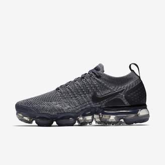 Nike VaporMax Flyknit 2 Metallic Women's Shoe