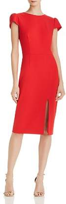 Betsey Johnson Scuba Crepe Dress