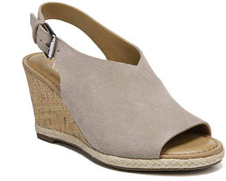 Franco Sarto Julien Wedge Sandal - Women's