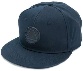 McQ Glyph Icon baseball cap