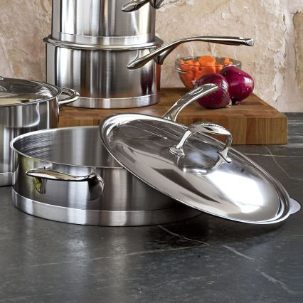 Sur La Table Demeyere® Atlantis Sauté Pans