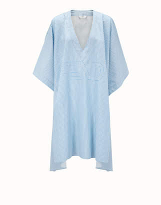 Fendi Kimono Dress