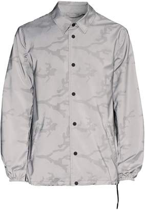 True Religion Urban Camo Jacket