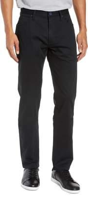 Zachary Prell Wells Regular Fit Bedford Cord Pants