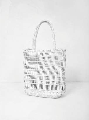 Dragon Optical Woven Tote Bag