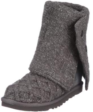 UGG Women's Lattice Cardy Winter Boot