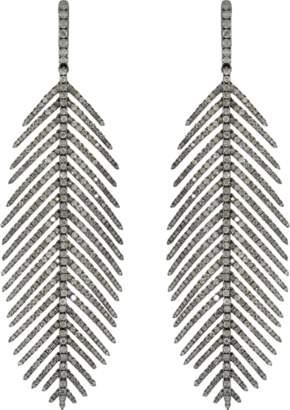 Möve SIDNEY GARBER Feathers That Earrings