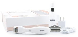 Beauty Bioscience Glopro Microneedling Regeneration Tool With Face & Body Microtip(TM) Attachments $244 thestylecure.com