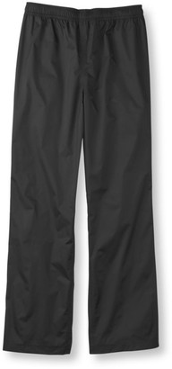 L.L. Bean L.L.Bean Women's Trail Model Rain Pants