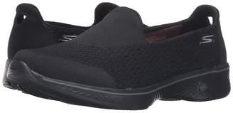 Skechers Performance Go Walk 4 - Pursuit Women's Slip on Shoes