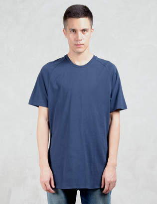 Denham Jeans Patch S/S T-Shirt