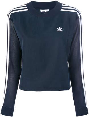 adidas 3-Stripes sweatshirt