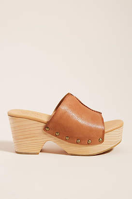 Kork-Ease Open-Toe Platform Sandals
