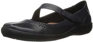 BareTraps Women's Landon Mary Jane Flat $59 thestylecure.com