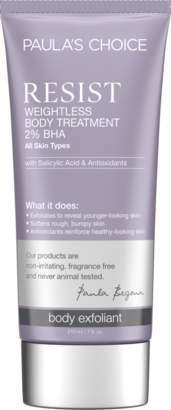 Paula's Choice RESIST Weightless Body Treatment with 2% BHA