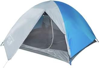 Mountain Hardwear Shifter 4 Tent: 4-Person 3-Season